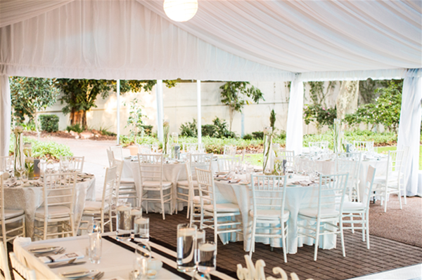 stunning marquee weddings