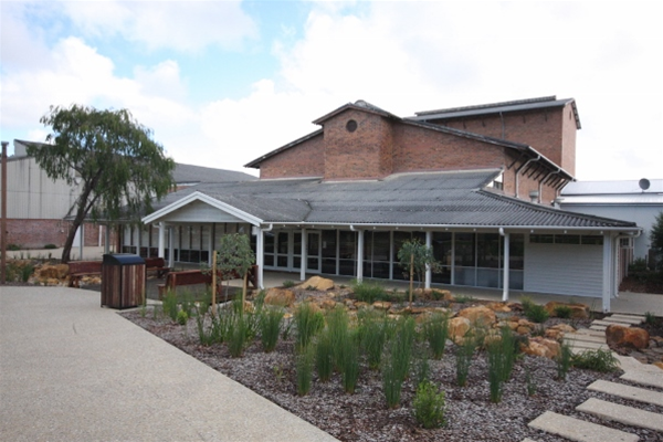 Margaret River Cultural & Events Centre