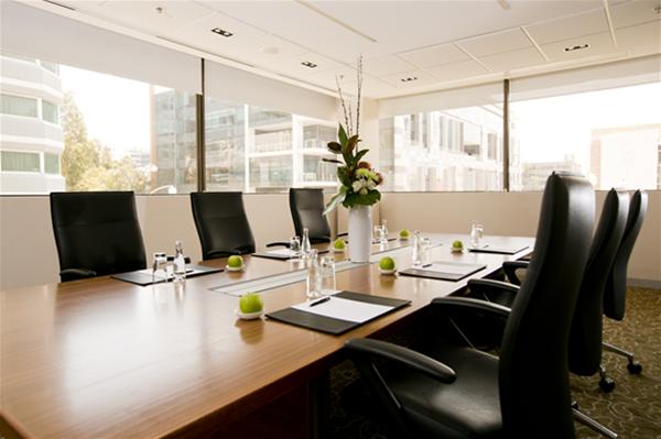 """""""Meetings on 5"""" Meeting Room 3"""