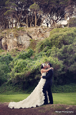 Weddings at Caves House