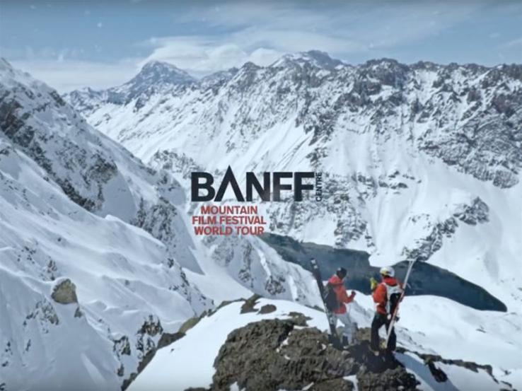 Banff film festival perth