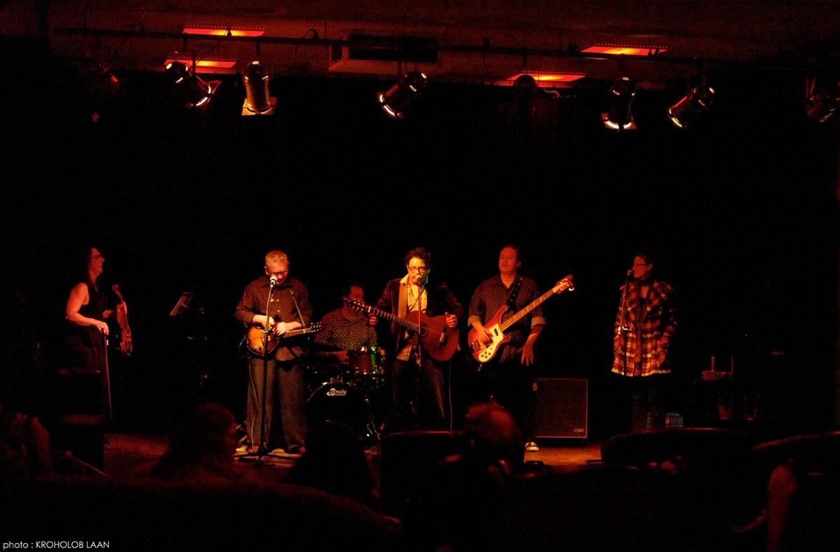 club Acoustica