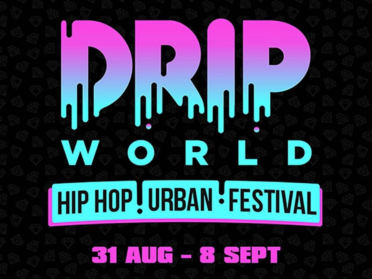 Drip World - Events in East Perth - scoop com au