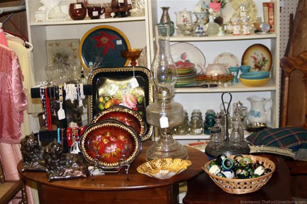 Mandurah Antiques And Collectors Fair