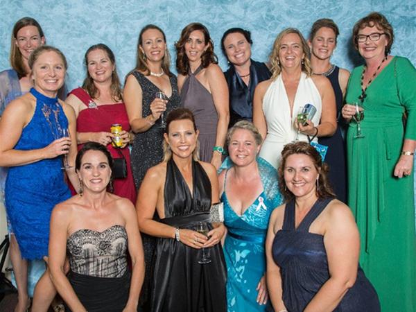 Irwin District Charity Ball Port Denison Events Scoop
