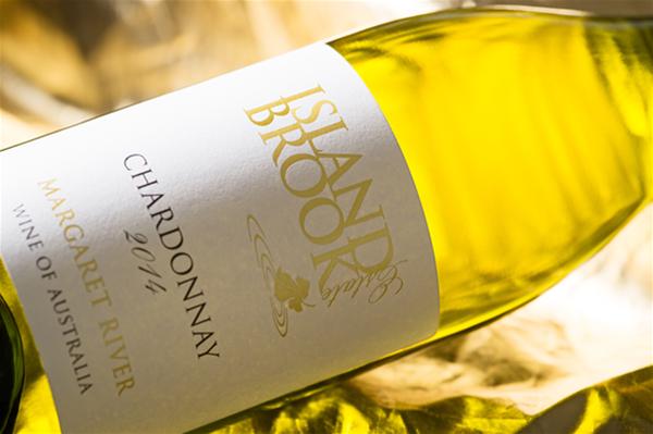 Island Brook Estate Chardonnay