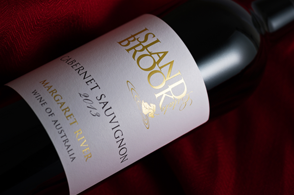 Island Brook Estate Cabernet Sauvignon