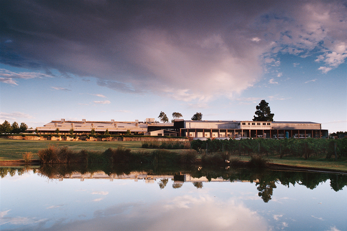 Sandalford Wines Swan Valley operations