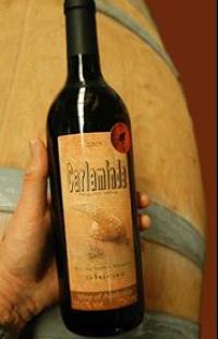 Carlaminda Wines