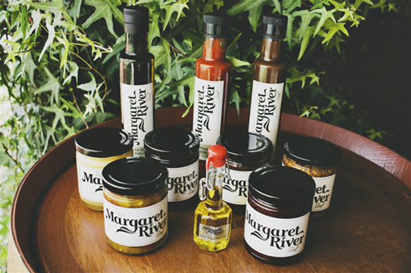 Gourmet Produce available for Tasting - That Margaret River Stuff -