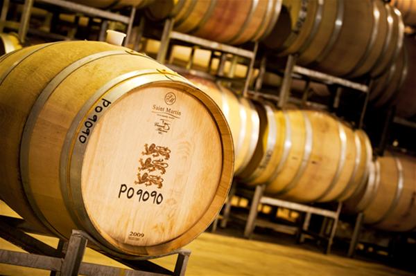 Plantagenet barrels